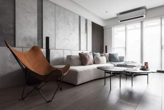 urban modern interior design style