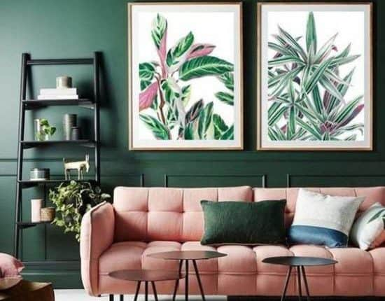 eclectic-interior-design-style