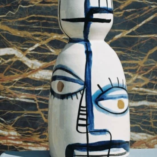 faceline-art-on-sculpture-and-ceramics