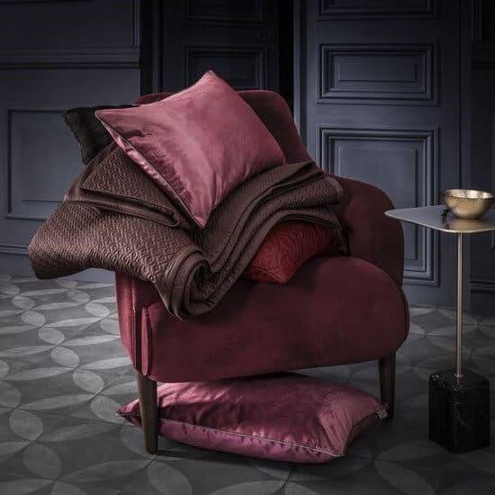 velvet-upholstery